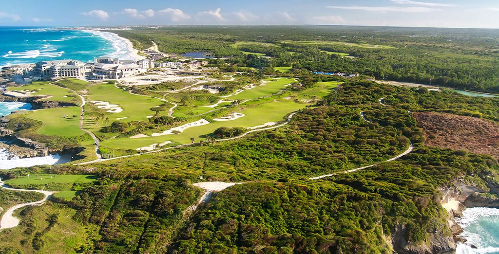Alors prêt à partir à la découverte de la région de Punta Cana ?