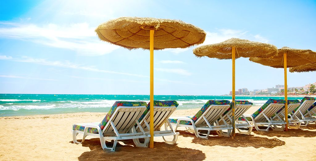 Et passez de bonnes vacances en Espagne !