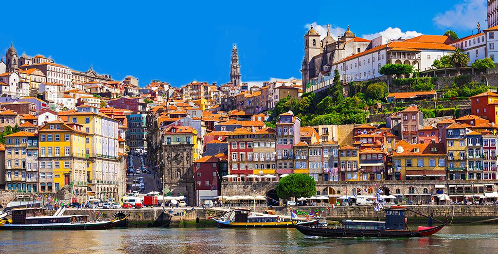 Alors n'hésitez pas à aller découvrir cette capitale classée au patrimoine mondial de l'UNESCO