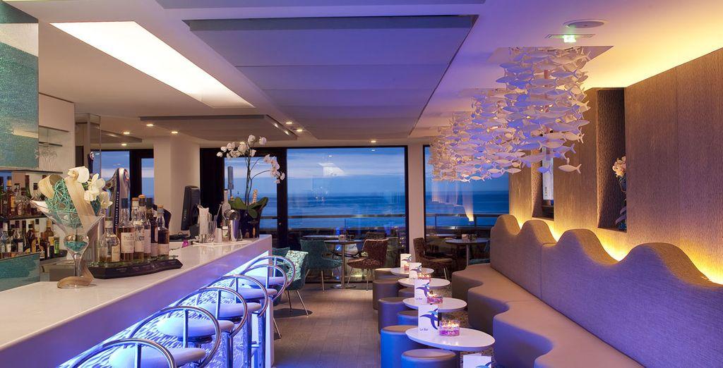 Offrez-vous une escapade ressourçante à l'hôtel Oceania Saint-Malo