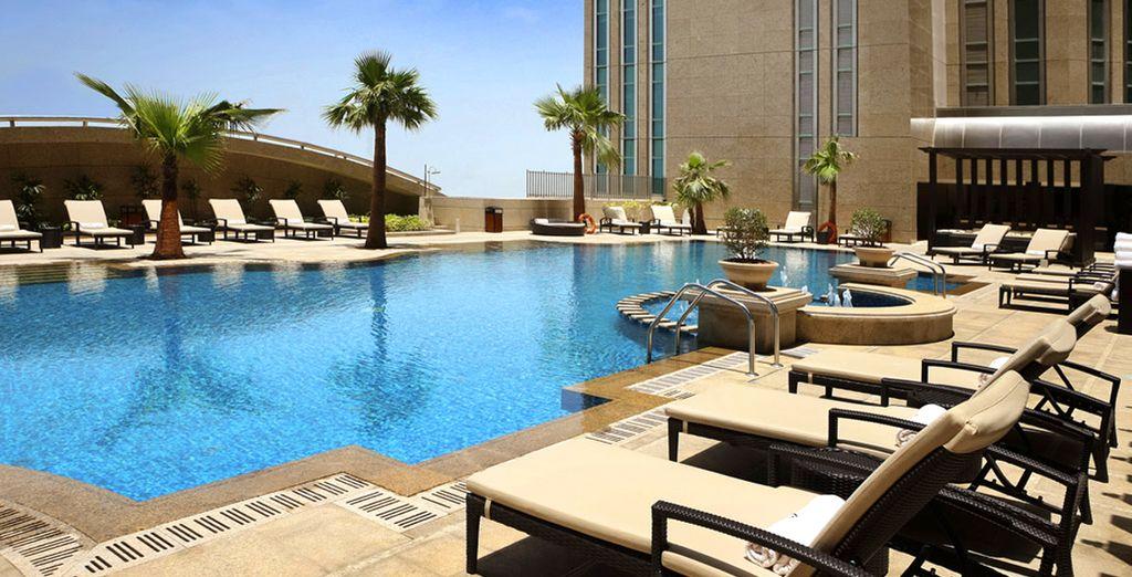 Prêt pour un séjour de rêve à Abu Dhabi ?