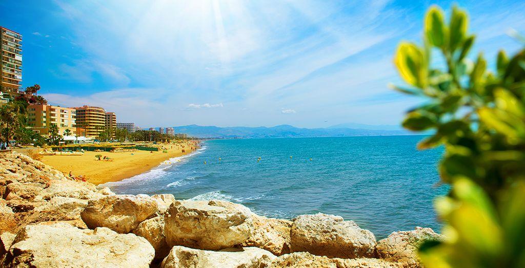 Où vous découvrirez les nombreuses facettes de la Costa Del Sol