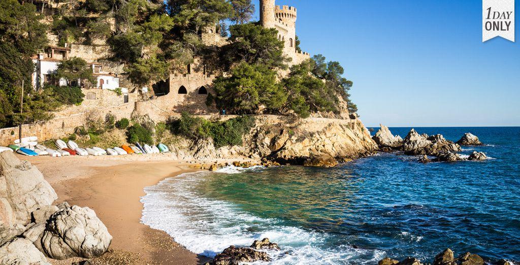 Hotel Oasis Lloret De Mar Espagne