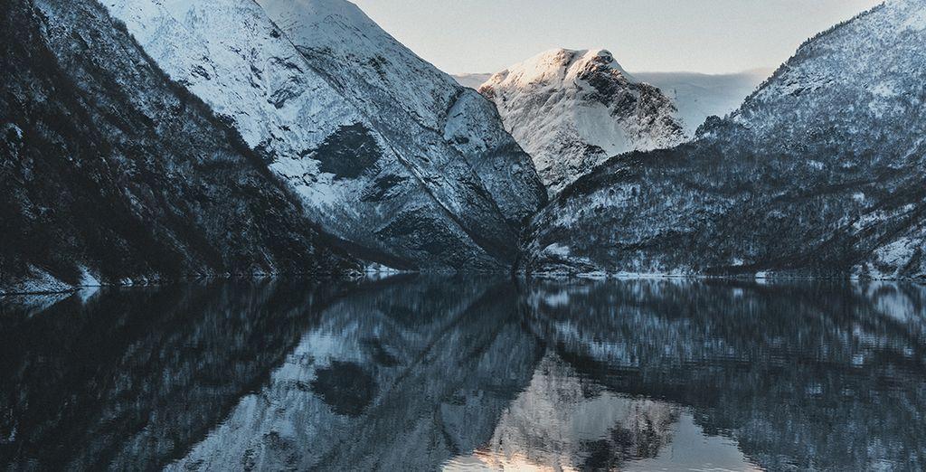 Partez en Norvège avec Voyage Privé