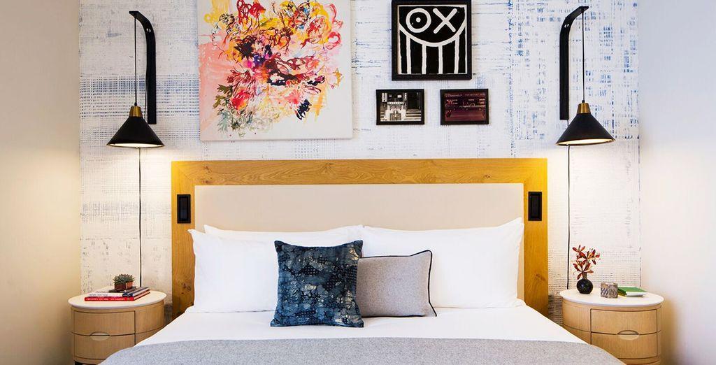 Hôtel 50 Bowery 4* à New-York avec Voyage Privé