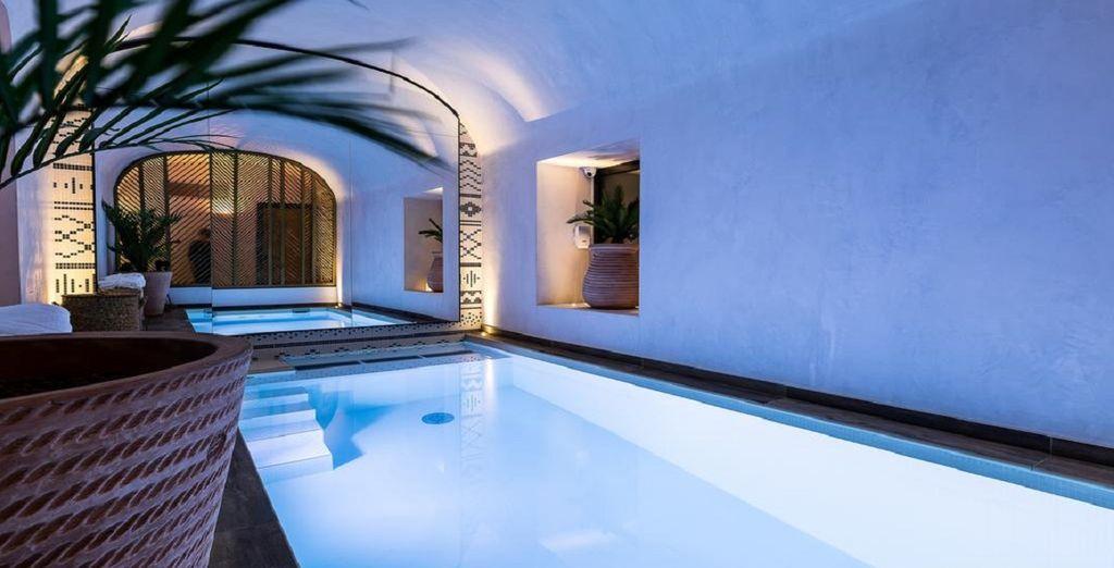 LAZ' Hôtel Spa Urbain 4* avec Voyage Privé