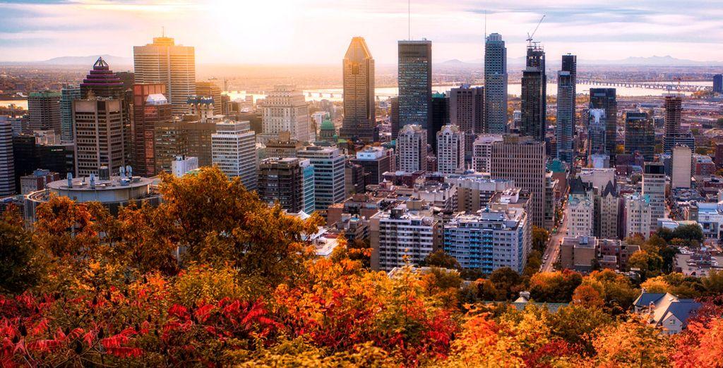 Circuit Sentiers, lacs et forêts au Canada en 10 nuits