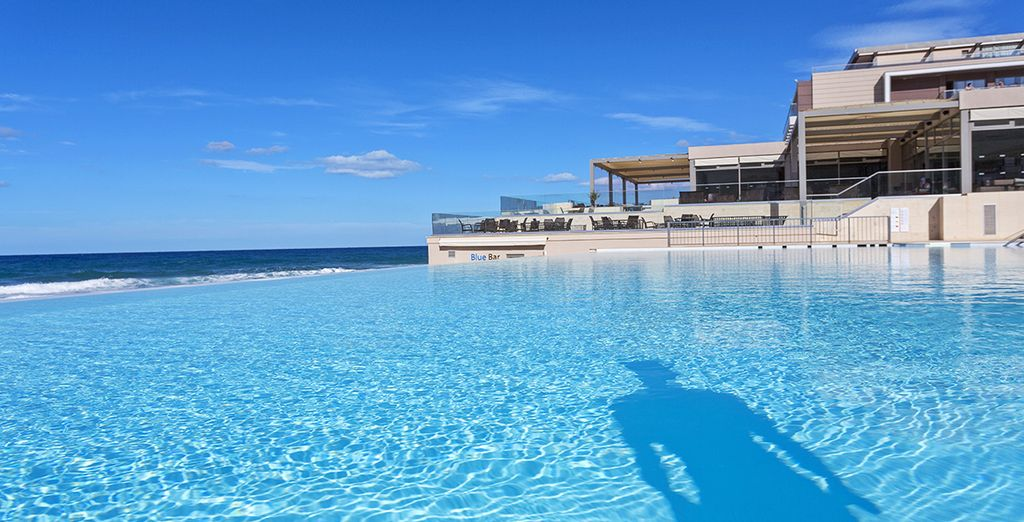 Hôtel I Resort 5* - Adult Only avec Voyage Privé