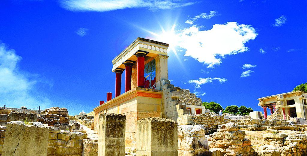 Voyage culturel à Réthymnon