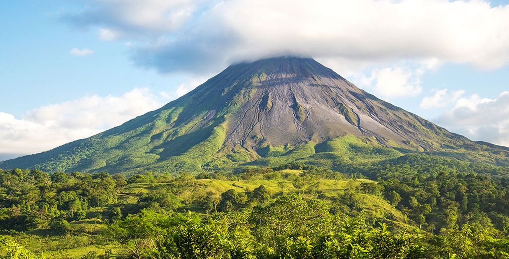Circuit au Costa Rica en 7, 10, 12 ou 14 nuits