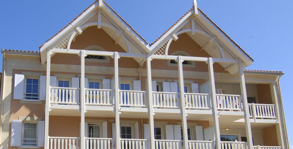 Résidence Villa d'Este avec Voyage Privé