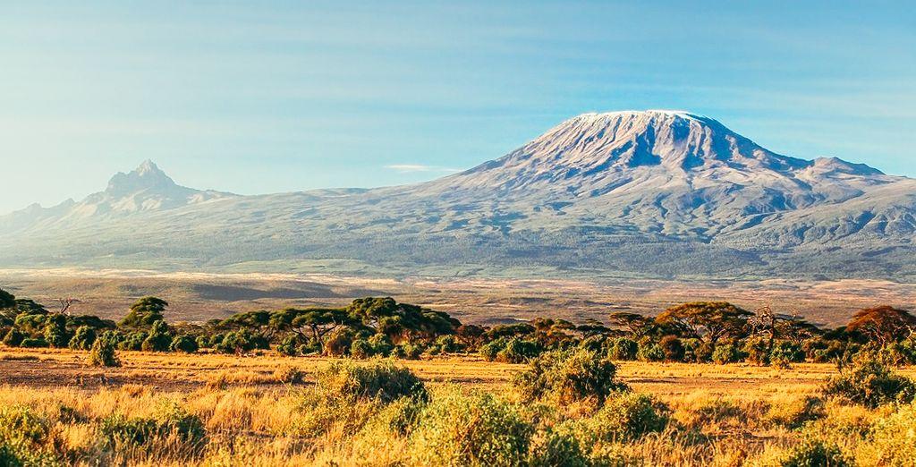 Tourisme vert au Kenya