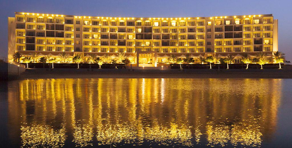 Prolongez le plaisir de votre voyage au Millenium Mussanah Hôtel Oman
