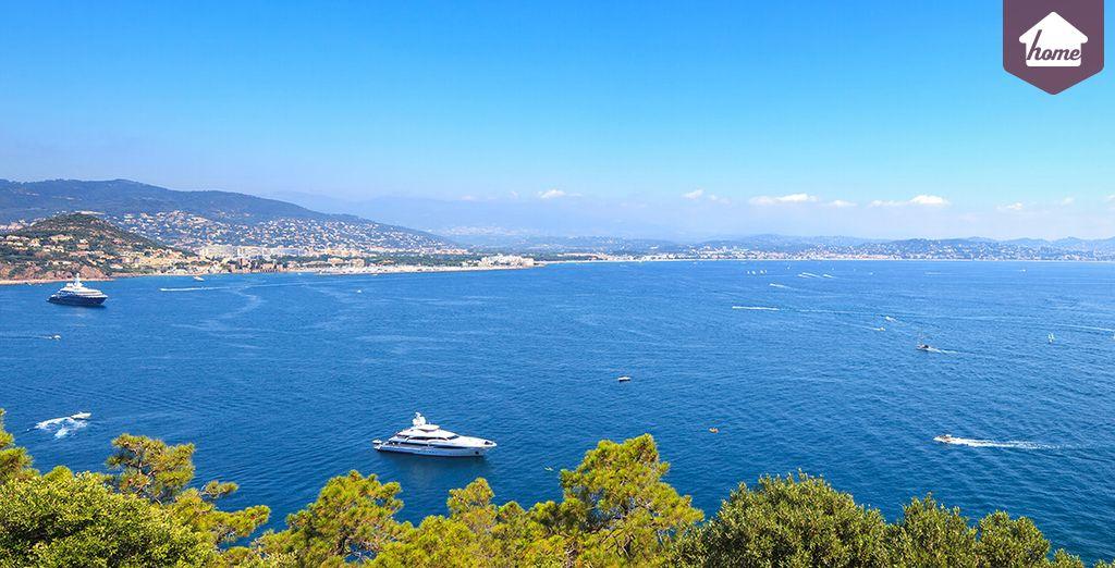 Bienvenue à Cannes la Bocca - Appartement 2 chambres jusqu'à 4 personnes Cannes