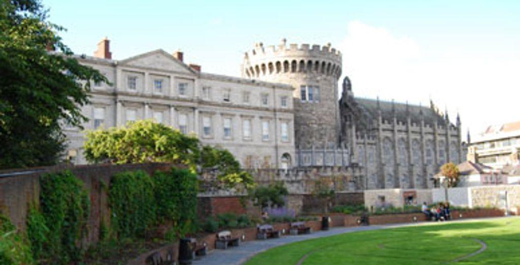 - Maldron Hôtel Cardiff Lane **** - Dublin - Irlande Dublin