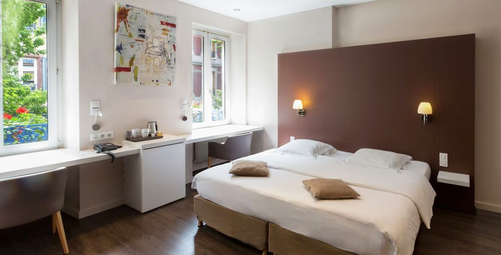 Best Western Hôtel de l'Europe 4*
