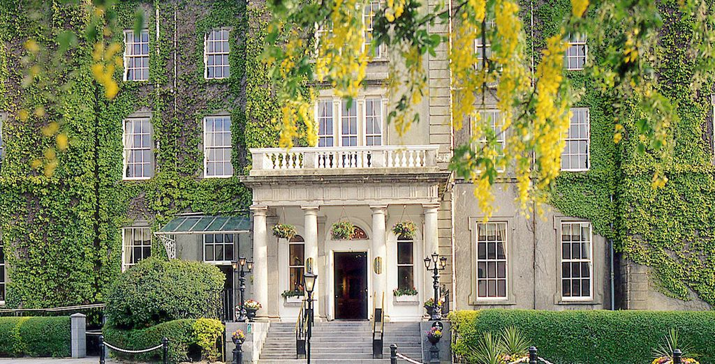 Hôtel Great Southern Killarney 4*