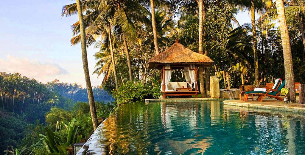 Hôtel Viceroy Bali 5*