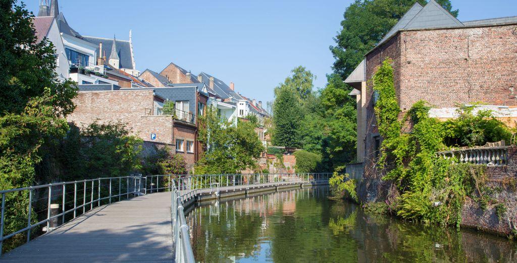 Excellent séjour en Belgique !