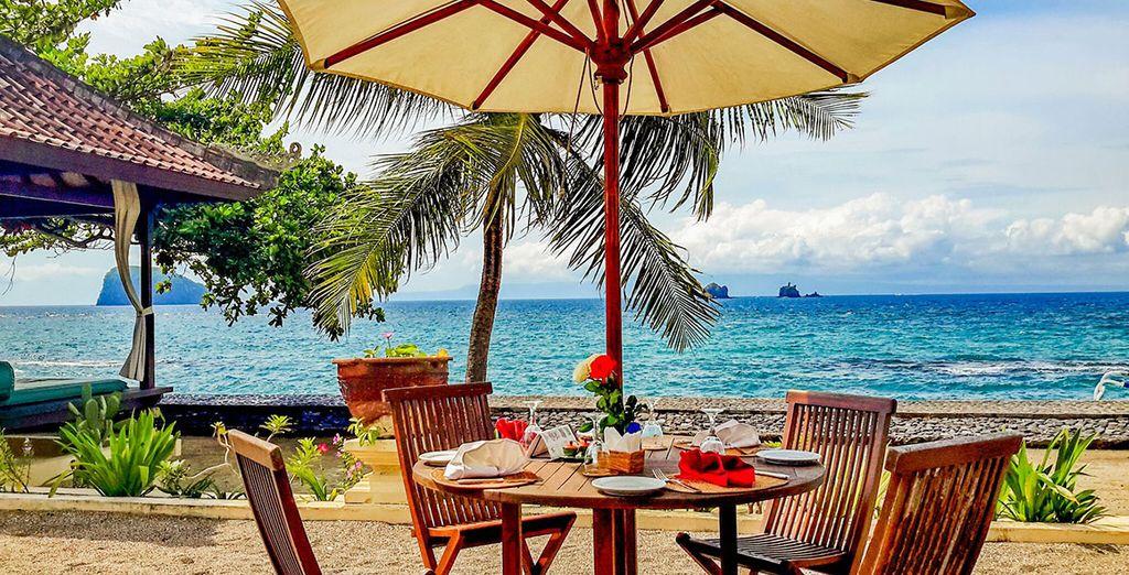 Combiné Puri Bagus Candidasa 4*, Puri Bagus Agro Pelaga 3*, Puri Bagus Lovina 4* et Patra Bali Resort and Villas Kuta 5*