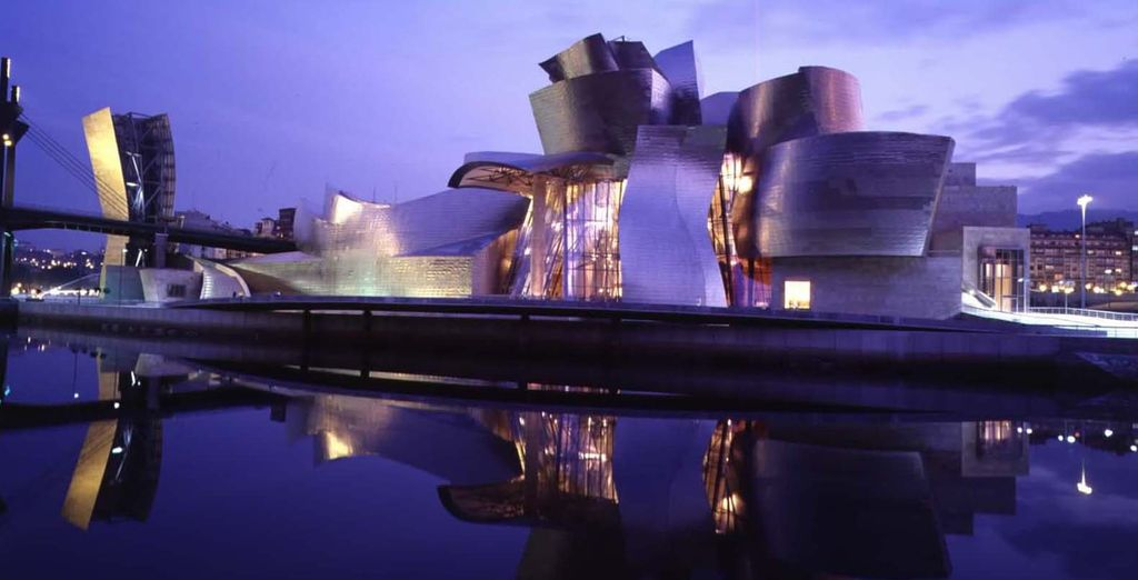 Partez découvrir la ville et ses nombreux musées