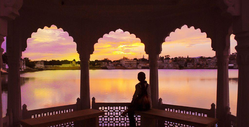 Un voyage fabuleux vous attend au Rajasthan