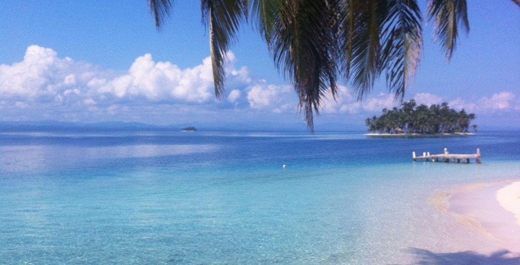 Des îles préservées au charme paradisiaque