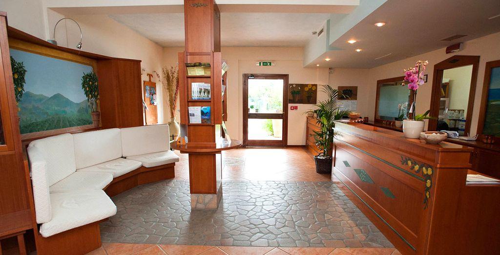 Poussez les portes d'un concentré de charme... - Hôtel Le Zagare 4* Villasimius