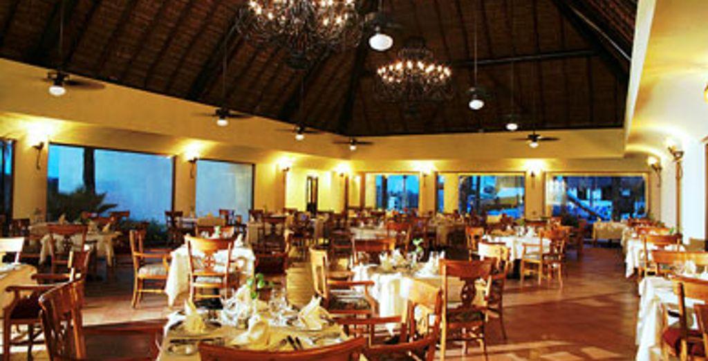 - Hôtel Bel Air Xpu Ha Palace ***** -  Riviera Maya - Mexique Riviera Maya