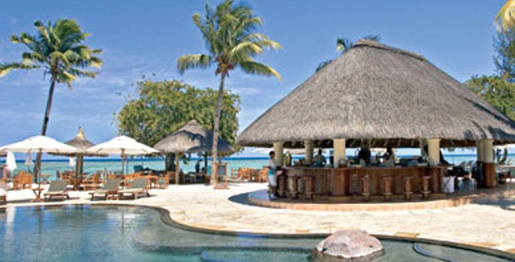 - Hilton Mauritius Resort & Spa ***** - Flic-en-Flac - Ile Maurice Flic-en-Flac