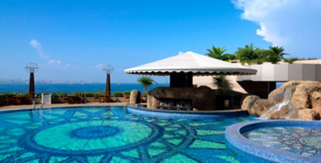 - Le Royal Hôtel Resorts ***** - Beyrouth - Liban Beyrouth