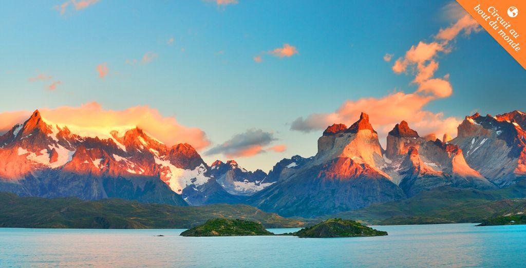 Et si vous partiez pour un voyage au bout du monde ?