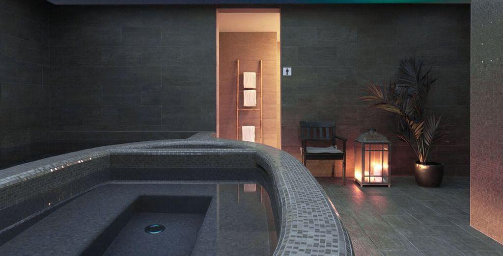 Hôtel Island Spa & Wellness