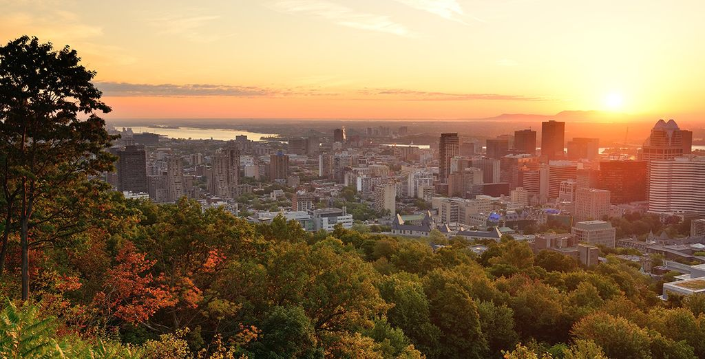 De Montréal