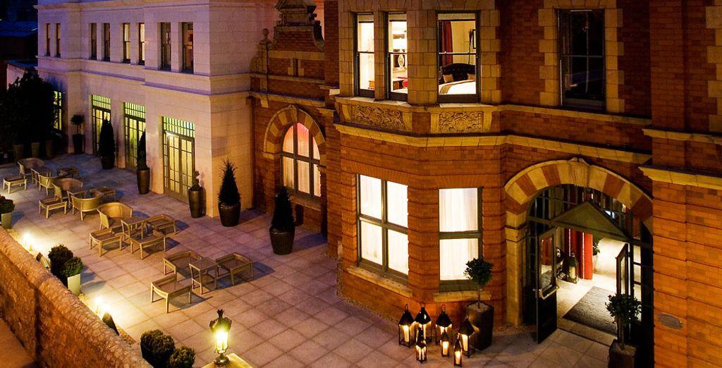 Dylan Hotel 5*