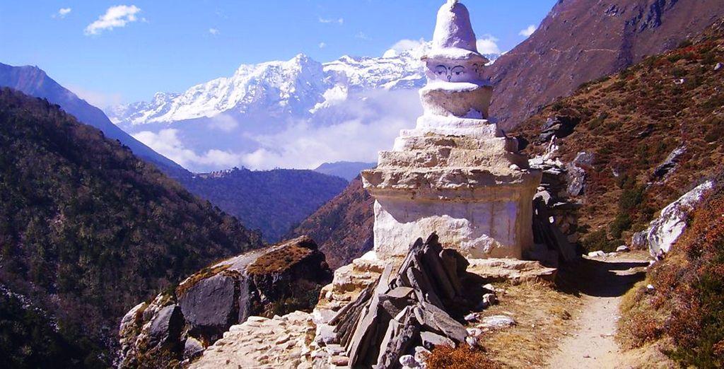 Monuments historiques et merveilles naturelles