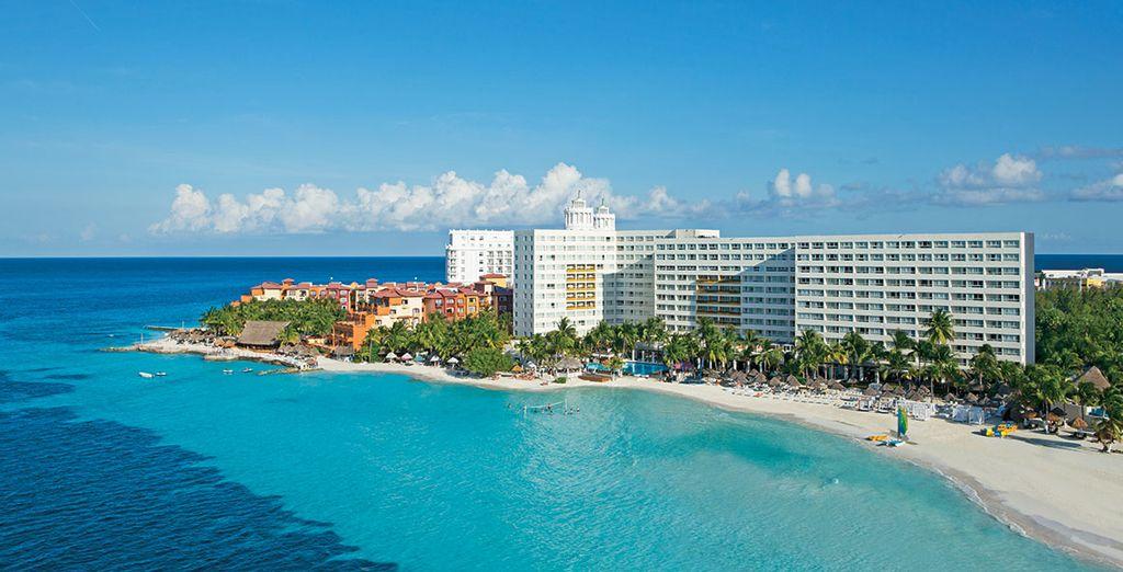 Au Dreams Sands Cancun Resort & Spa