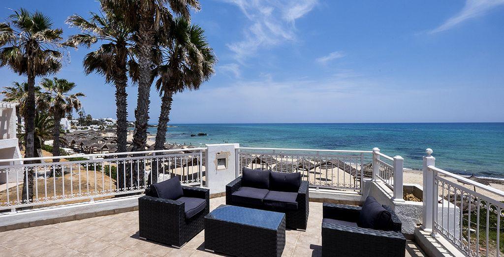 Découvrez la beauté de la Tunisie et d'Hammamet