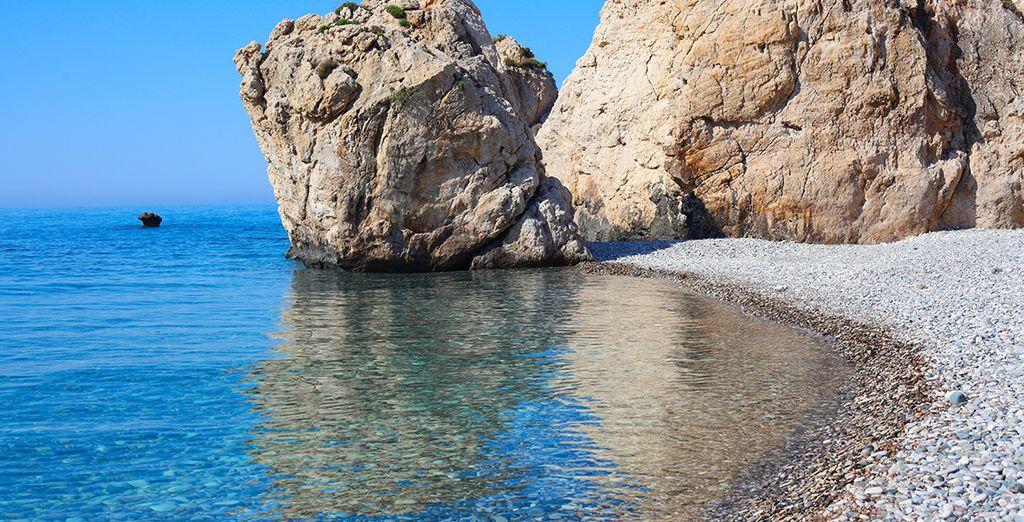 Bon séjour à Chypre