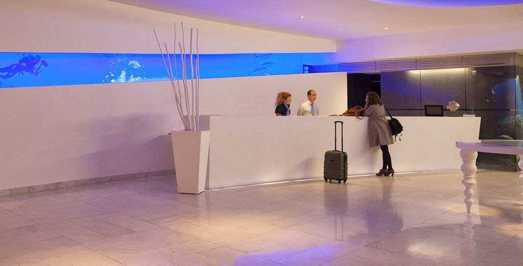 Installez-vous dans cet hôtel 4* récemment rénové : le Jupiter Algarve !