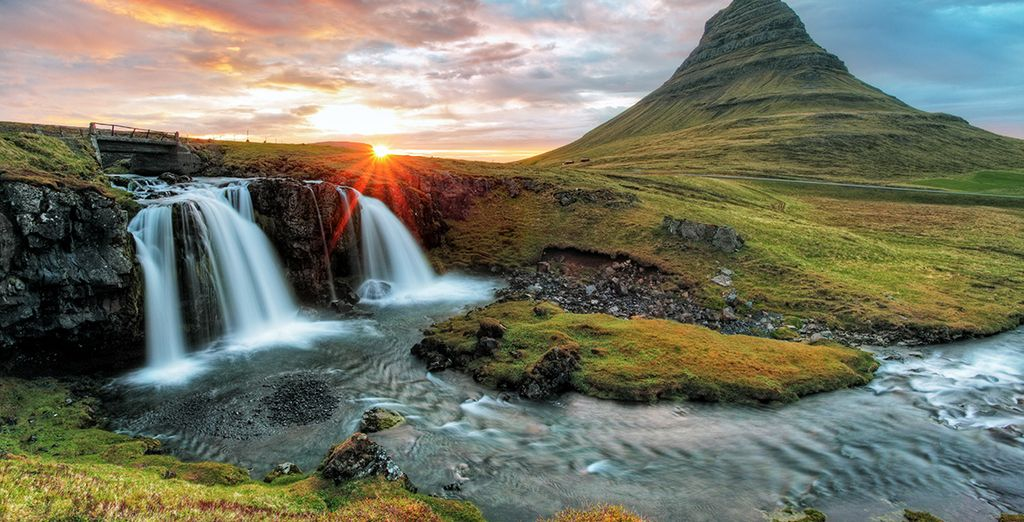 Le Parc National Þingvellir en Islande