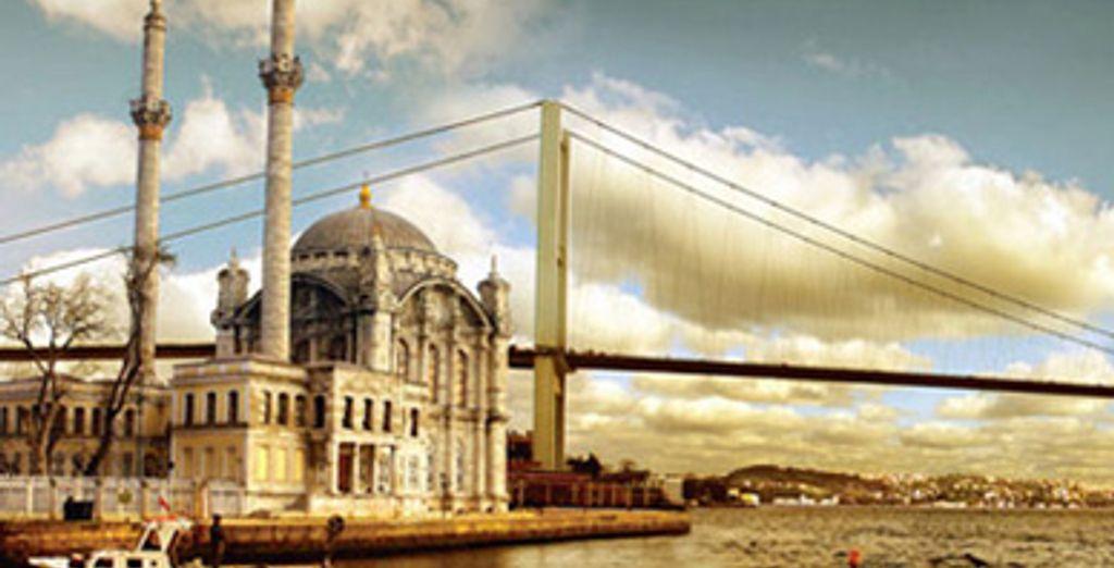 - Hôtel Vicenza **** - Istanbul - Turquie Istanbul