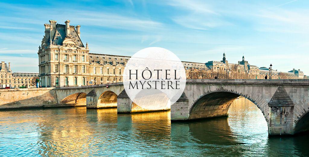 Vous comptez organiser un séjour dans la capitale?