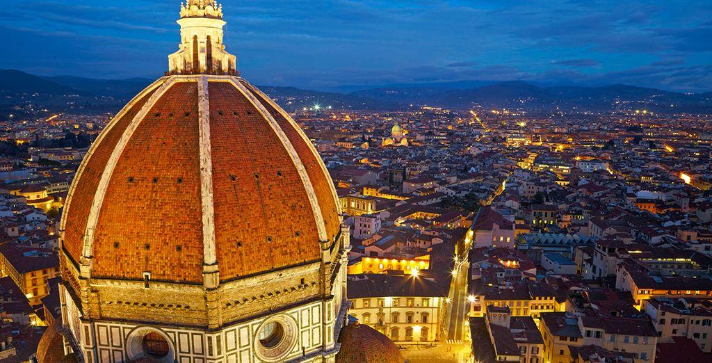 La magie de Florence est en vous...