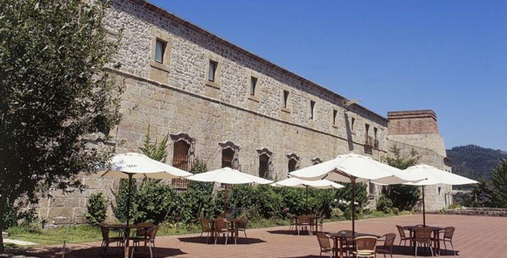 - Autotour Nord du Portugal