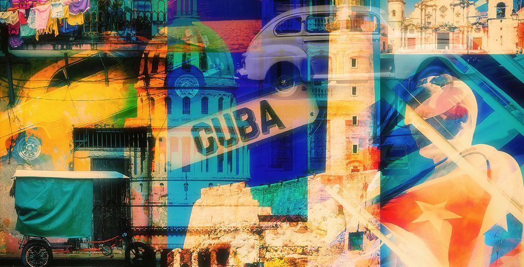 Prêt pour une aventure cubaine ?