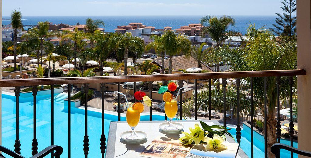Costa Adeje Gran Hôtel 5*