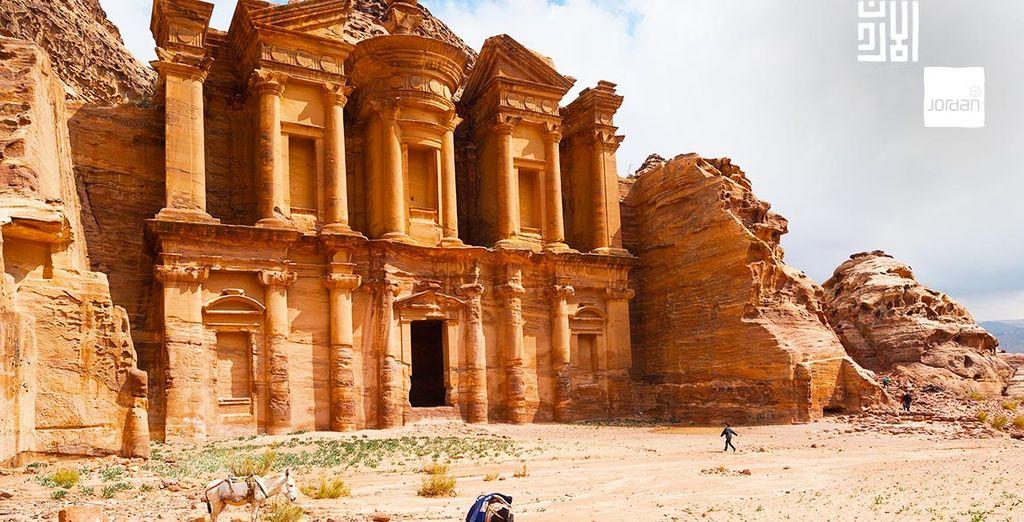 Bienvenue en Jordanie, destination d'aventures et de culture