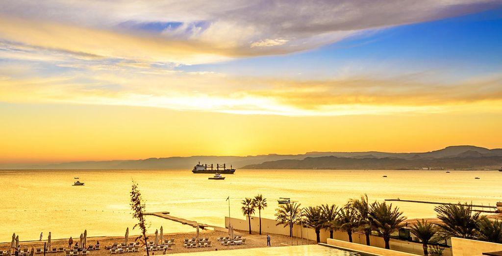 Visitez Aqaba