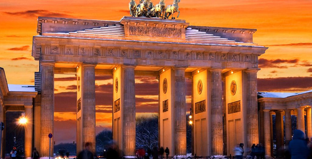E monumenti eccezionali che rapiranno la vostra immaginazione